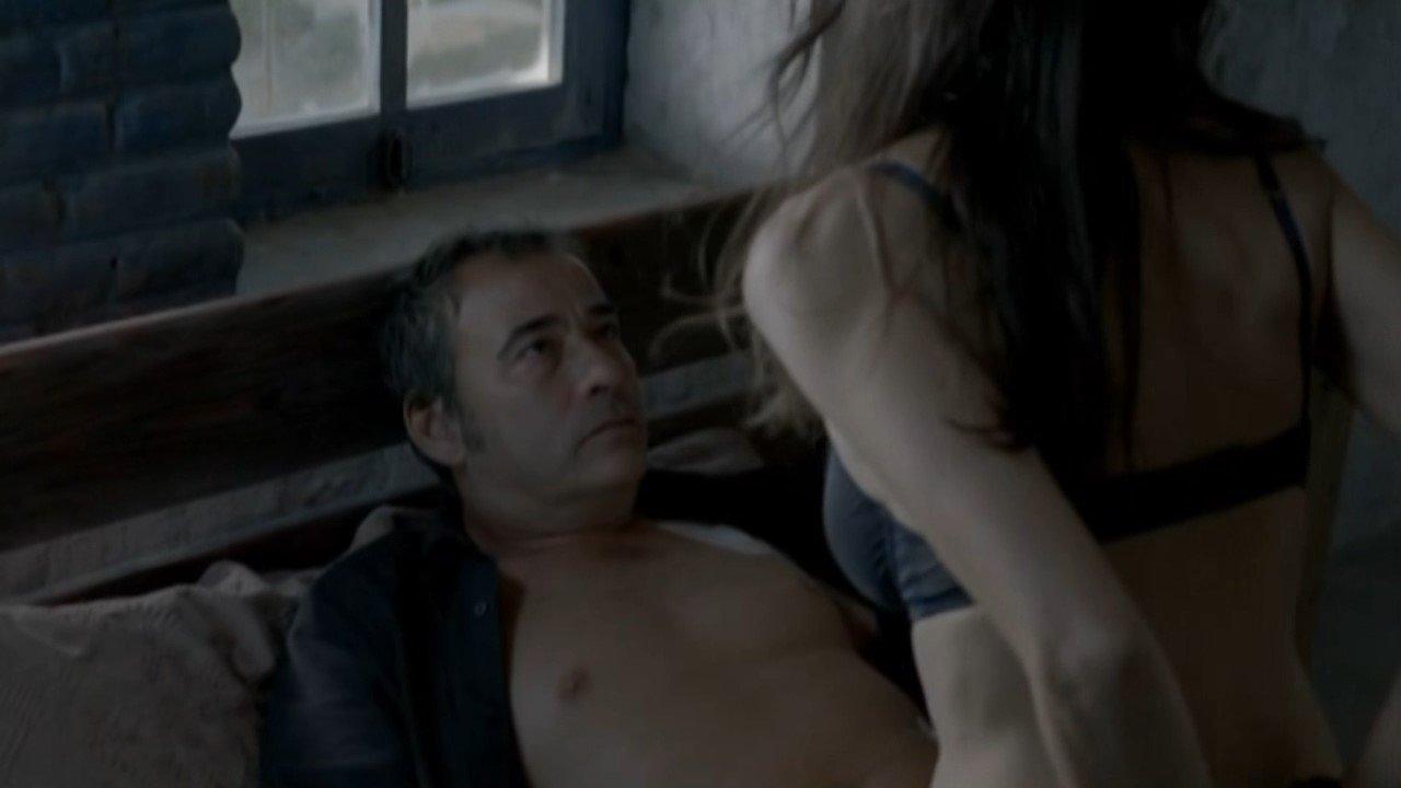 elena anaya nude video