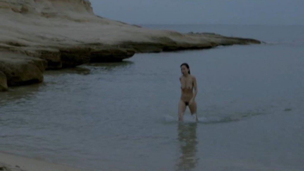 Elena Anaya Nude 4