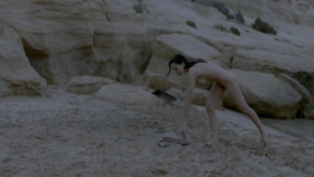 Elena Anaya Nude 6