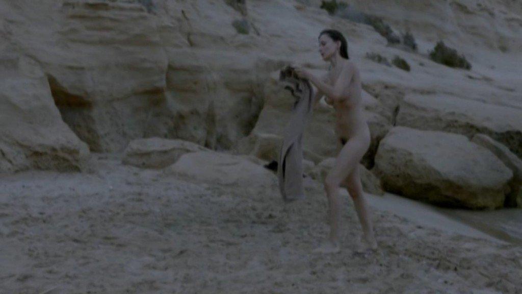 Elena Anaya Nude 7
