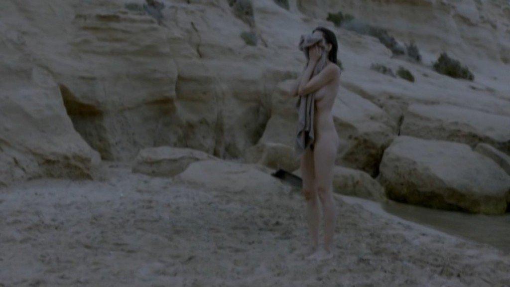 Elena Anaya Nude 8