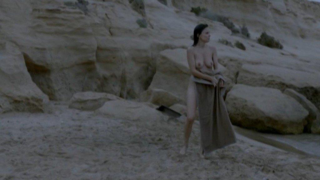 Elena Anaya Nude 9