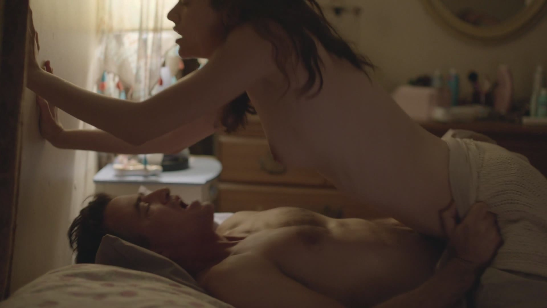 Emmy rossum nude shameless 2013 hd