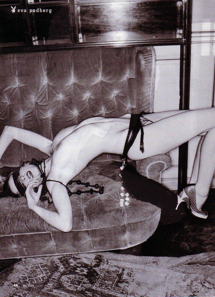 Eva Padberg Nude & Sexy (23 Photos)