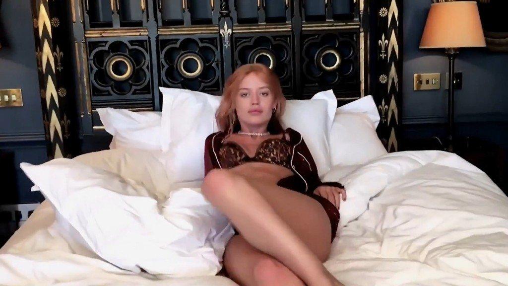 Georgia May Jagger Sexy 3