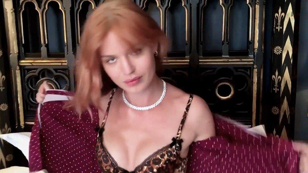 Georgia May Jagger Sexy 7