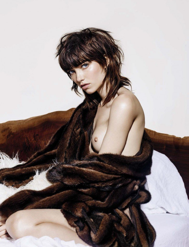 Grace Hartzel Topless thefappening.so 2