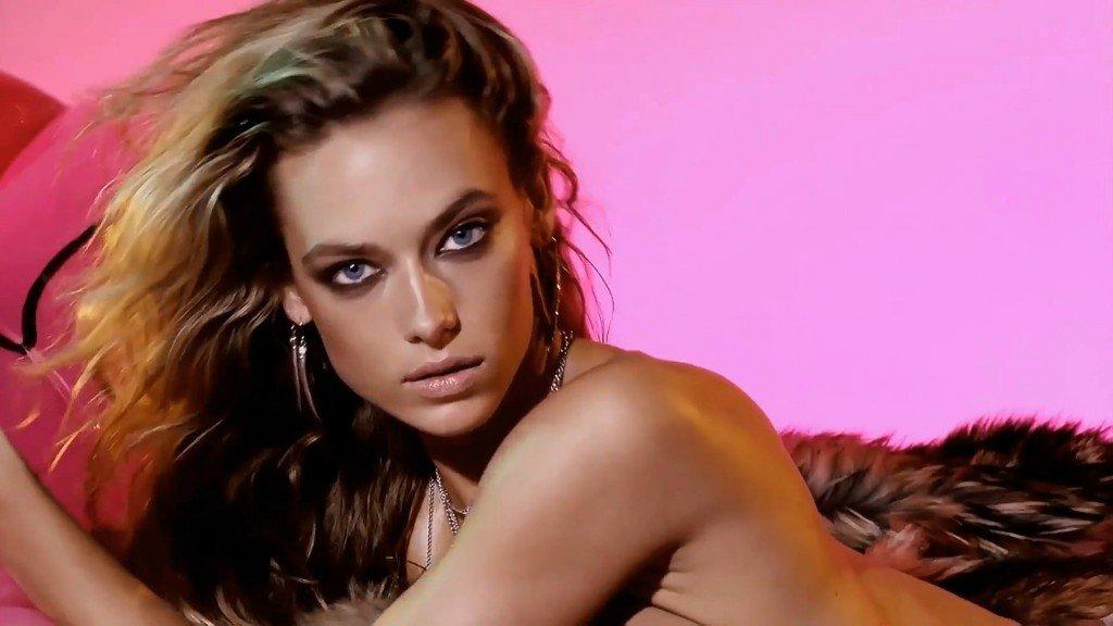 Hannah Ferguson Sexy 14