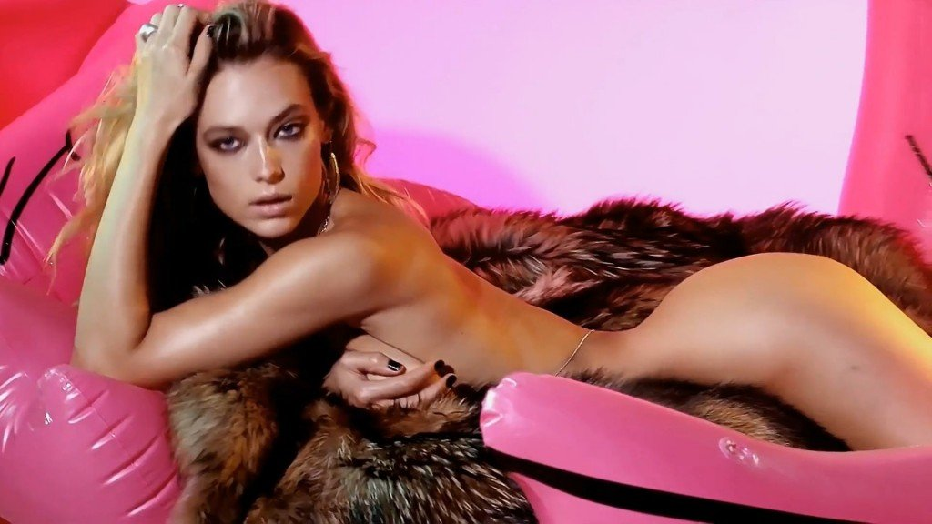 Hannah Ferguson Sexy 7