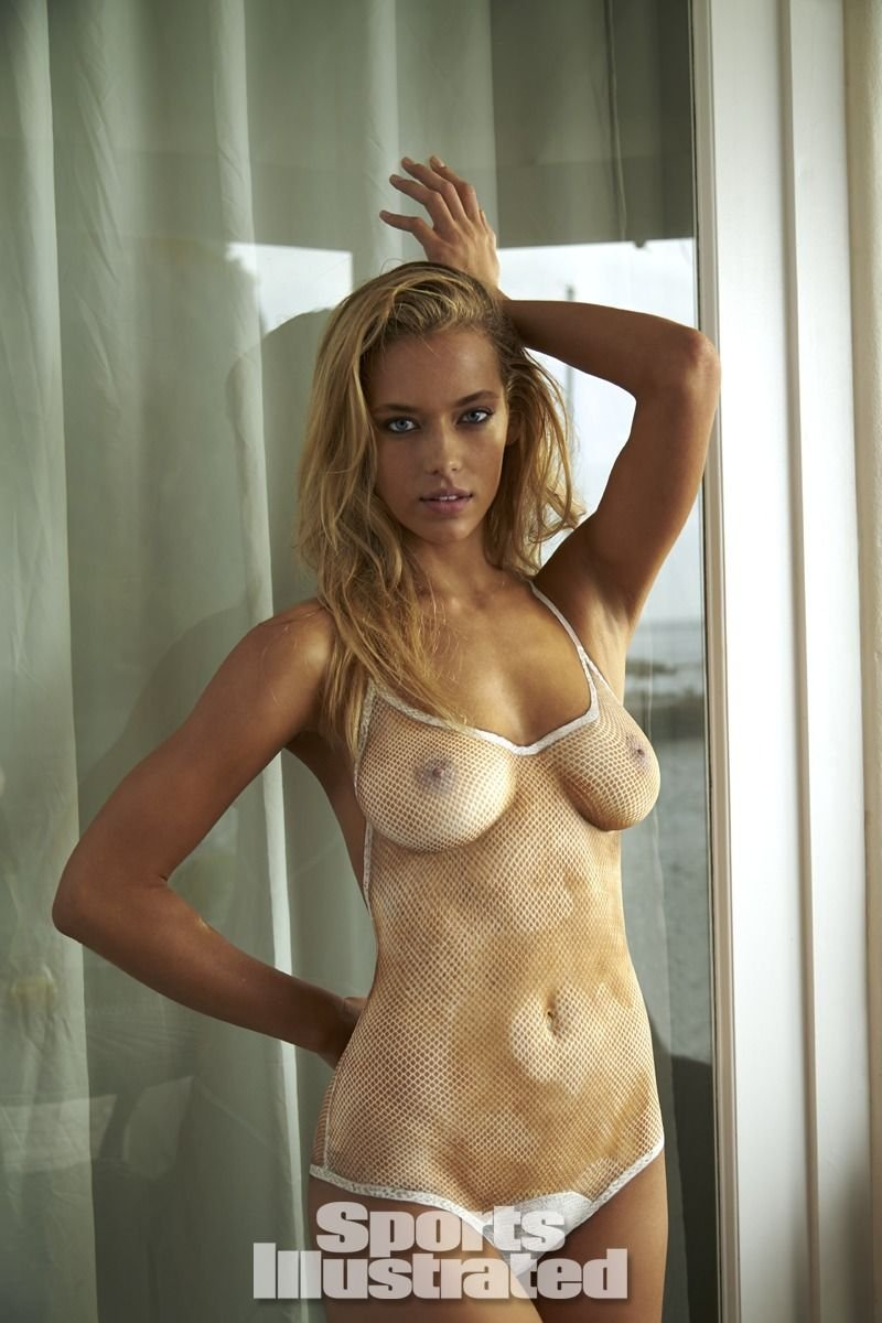 Tits Hannah Ferguson naked (18 photo), Sexy, Leaked, Boobs, panties 2015