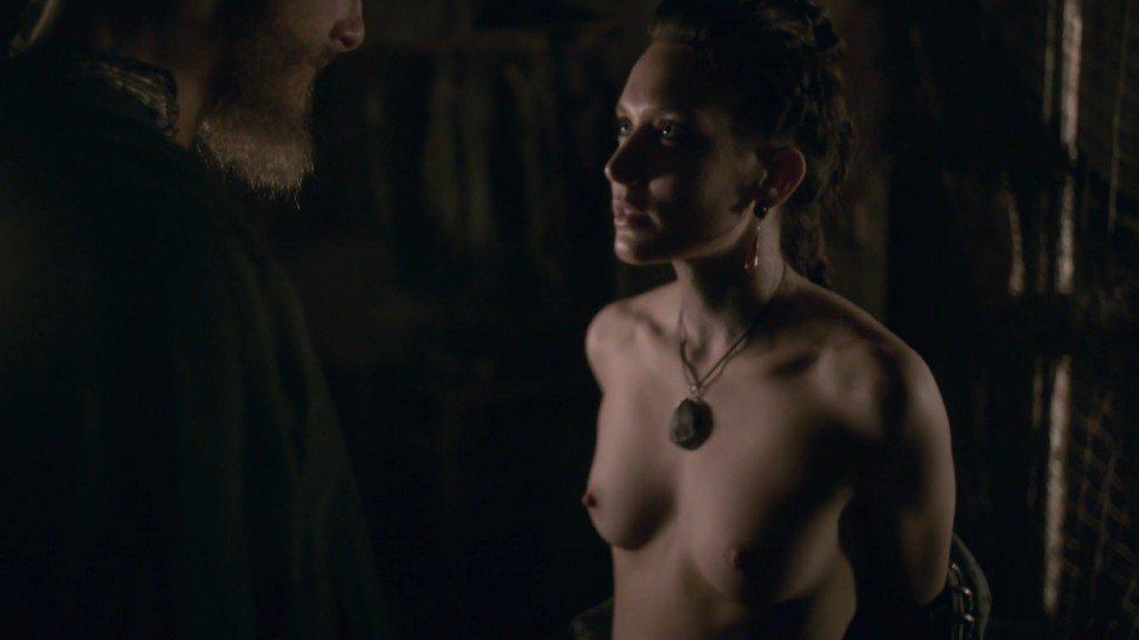 josefin asplund nude