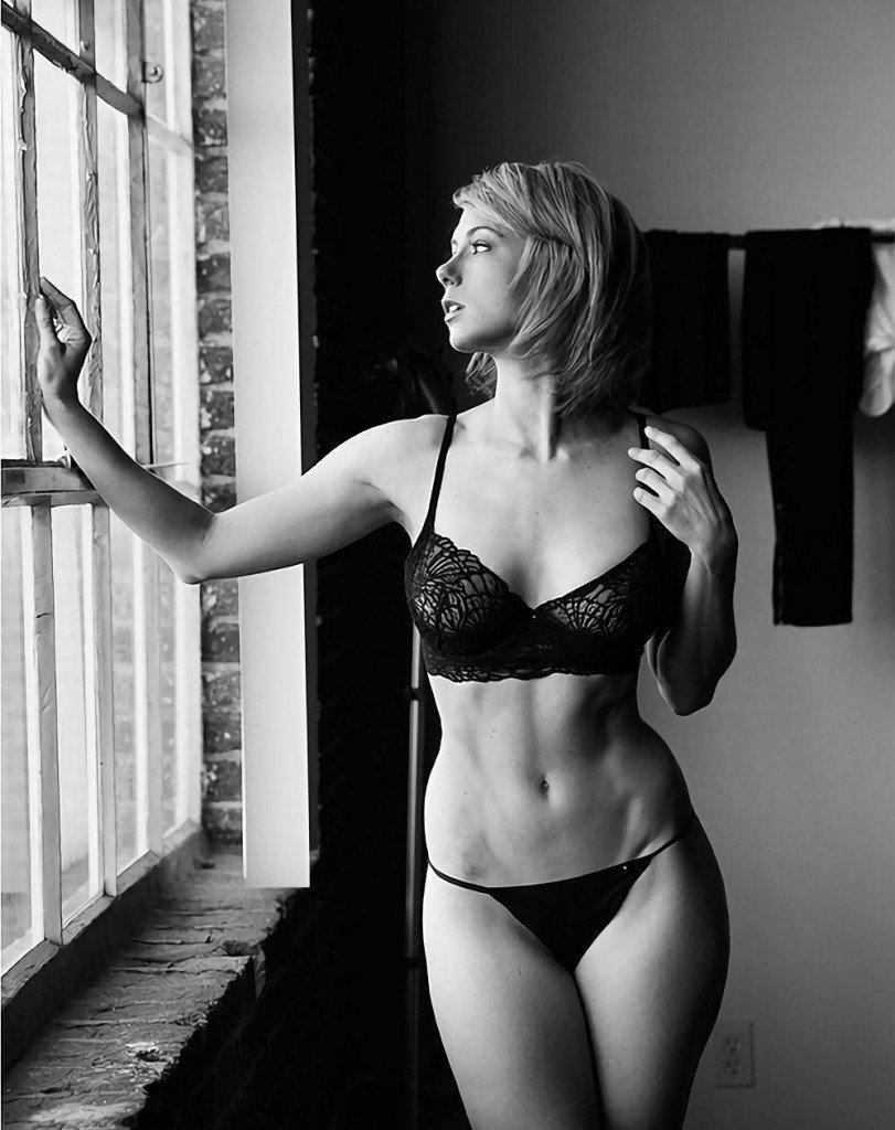 Iliza Shlesinger Sexy
