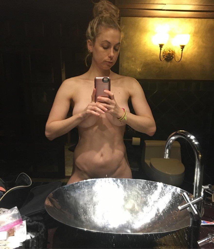 Iliza Shlesinger Topless (1 Photo)