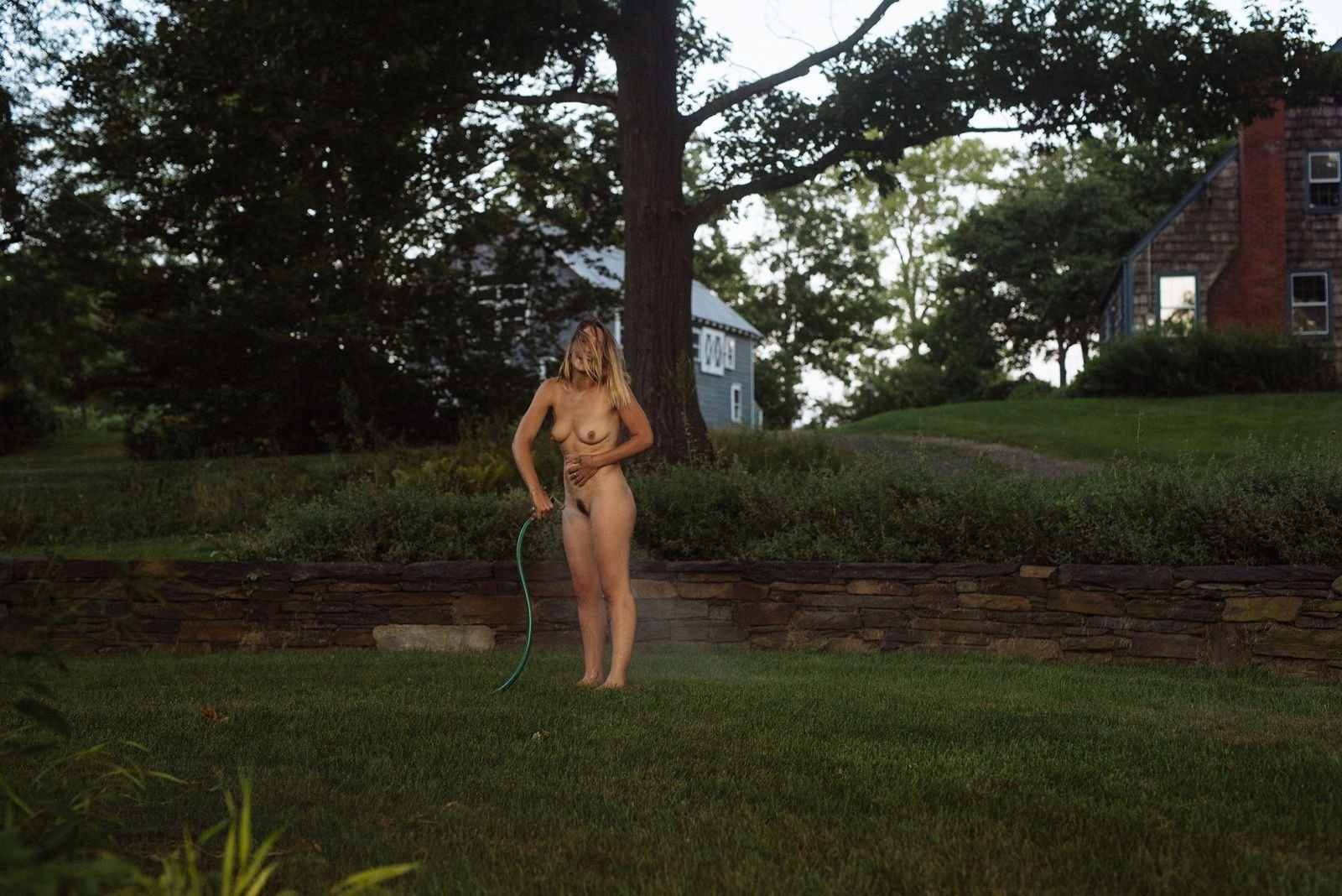 At This Michigan Campground, Nudity Is Just A Way Of Life