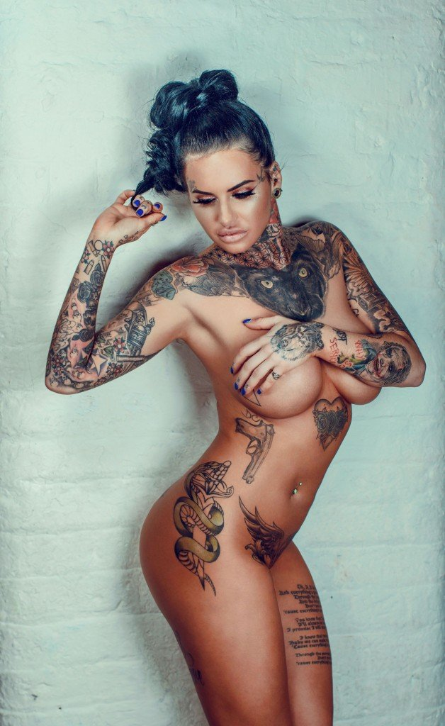 Jemma Lucy - Chantelle Connelly naked thefappening.so 10