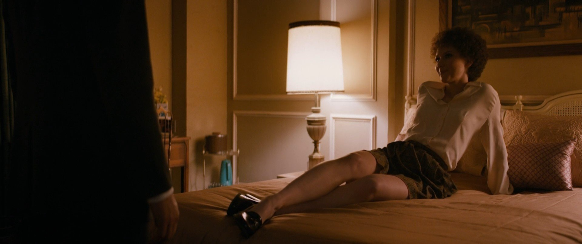 the oversexuality of women in american films