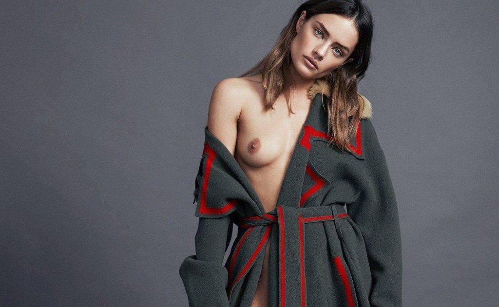 Jessica Lee Buchanan Nude (4 Photos)