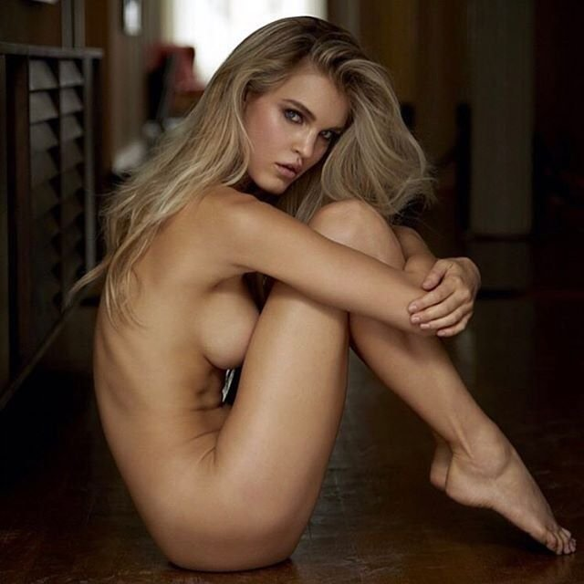 Joy Corrigan Naked