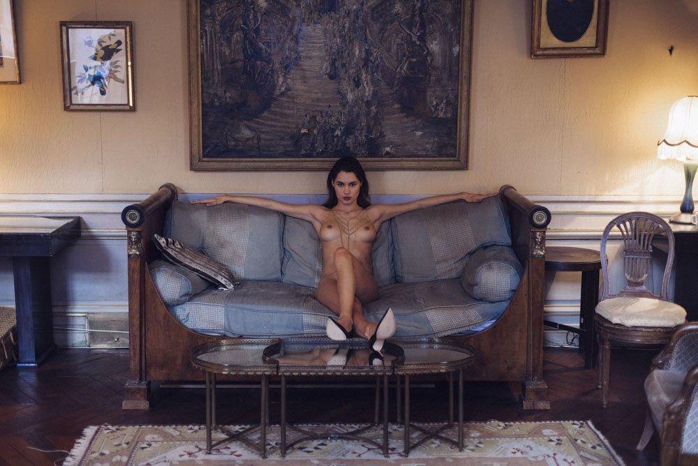 Karol Jaramillo Nude & Sexy 15