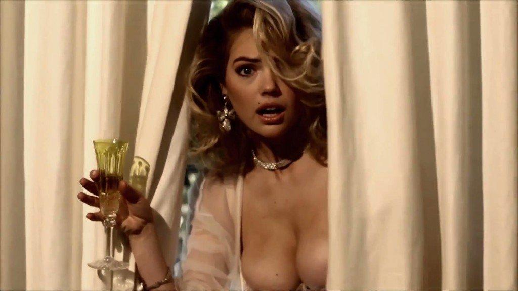 Kate Upton Sexy 2