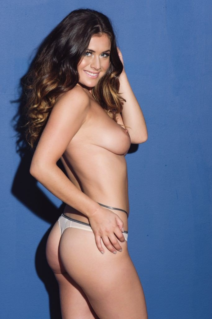 Kelly Hall Sexy and Topless (4 New Photos – Page 3)
