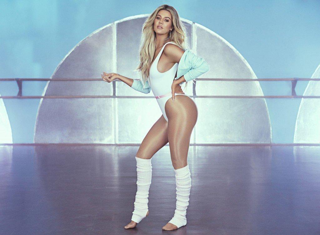 Khloe Kardashian Sexy 1