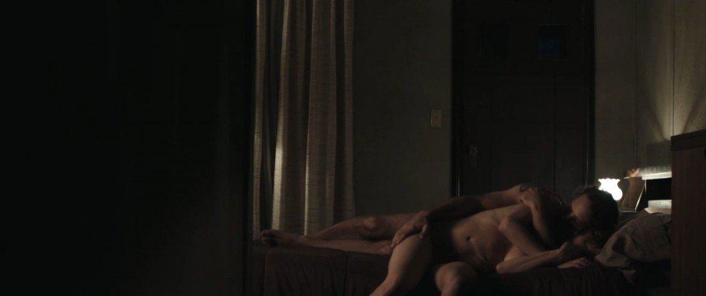 Leeanna Walsman Nude – Dawn (2015) HD 1080p