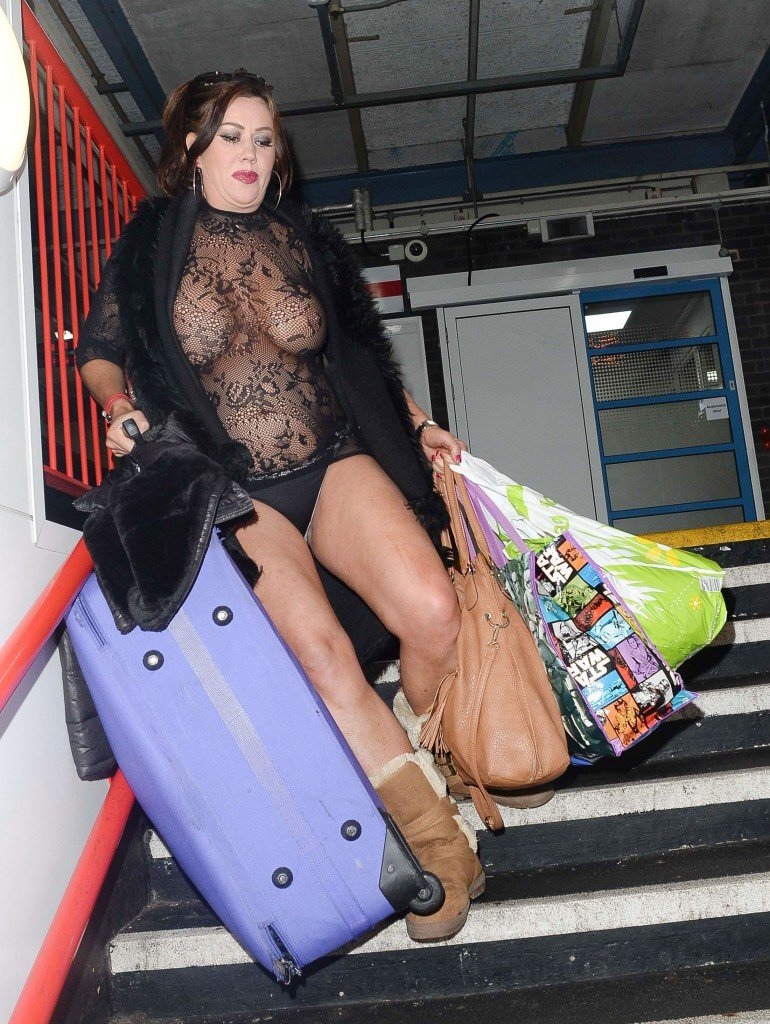 Lisa Appleton See Through 10