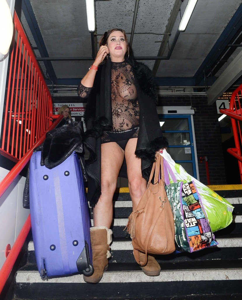 Lisa Appleton See Through 12