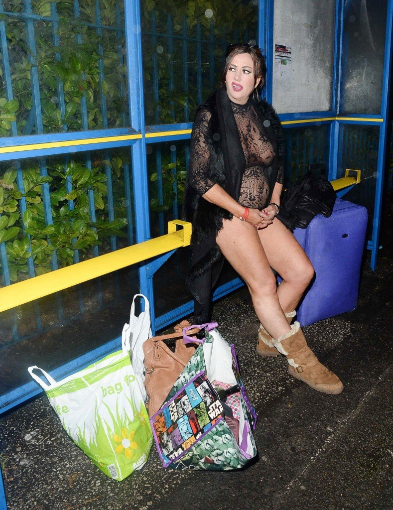 Lisa Appleton See Through 19