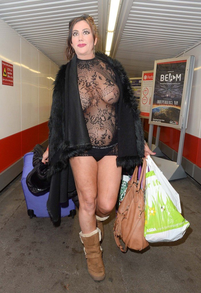 Lisa Appleton See Through 42