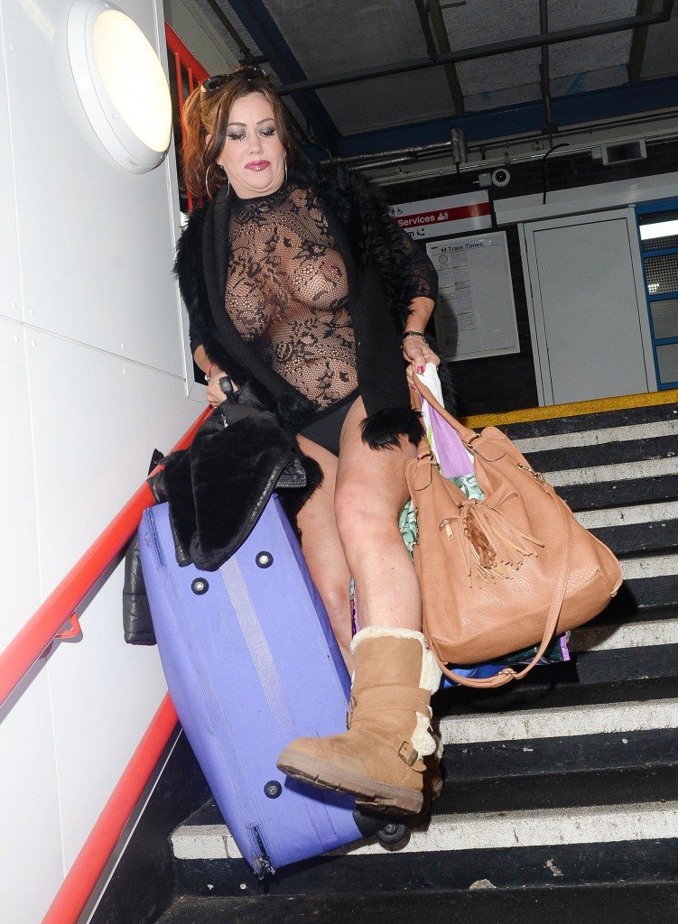 Lisa Appleton See Through 8