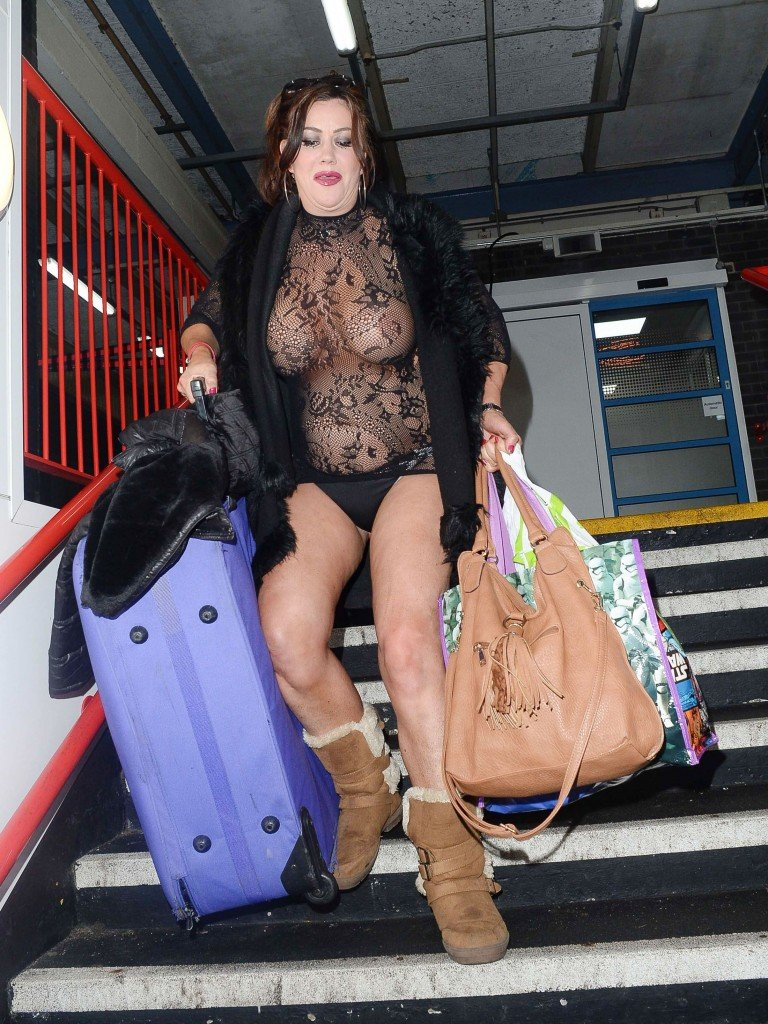 Lisa Appleton See Through 9