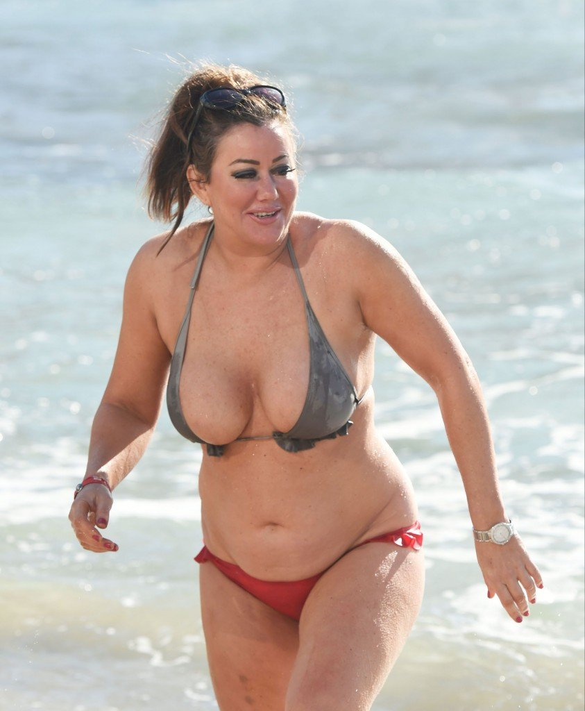 Lisa Appleton Topless Nude Photos 64