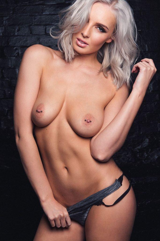 Sexy Lissy