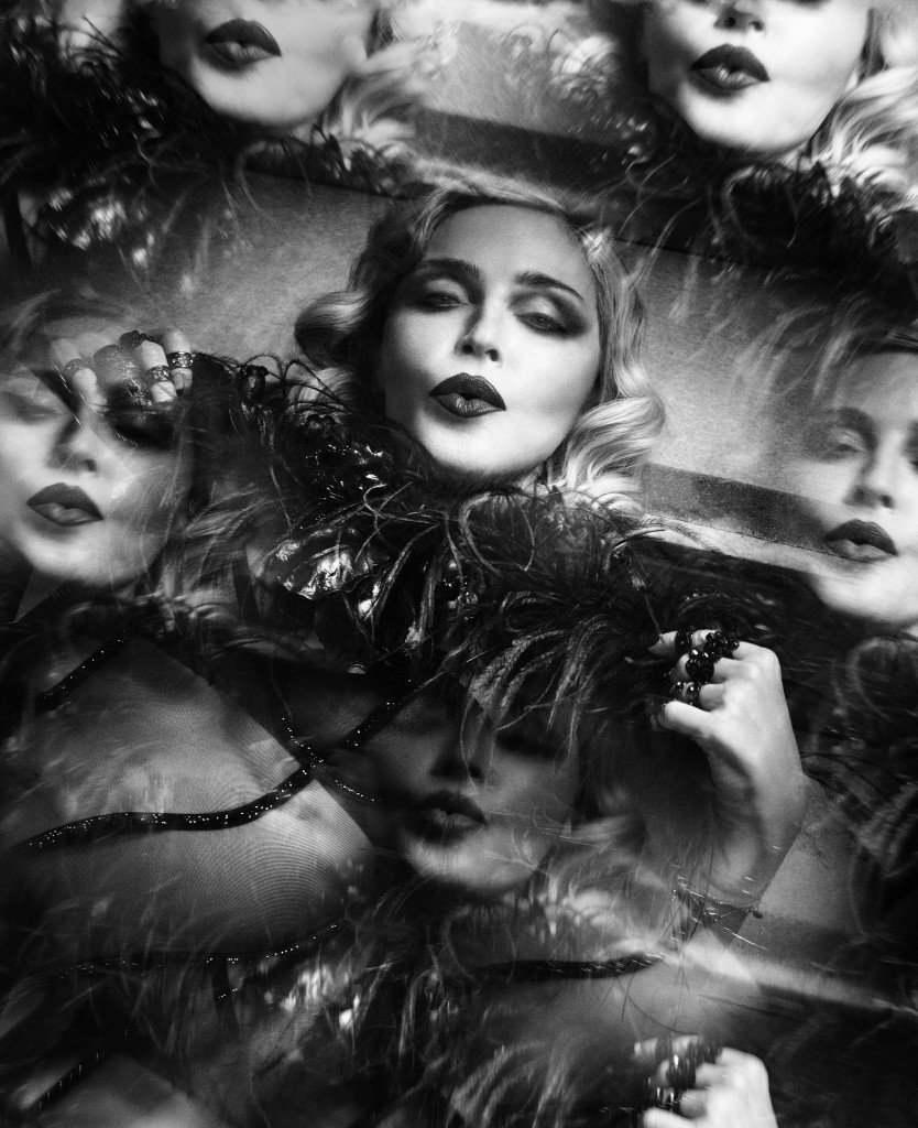 Madonna Sexy 1