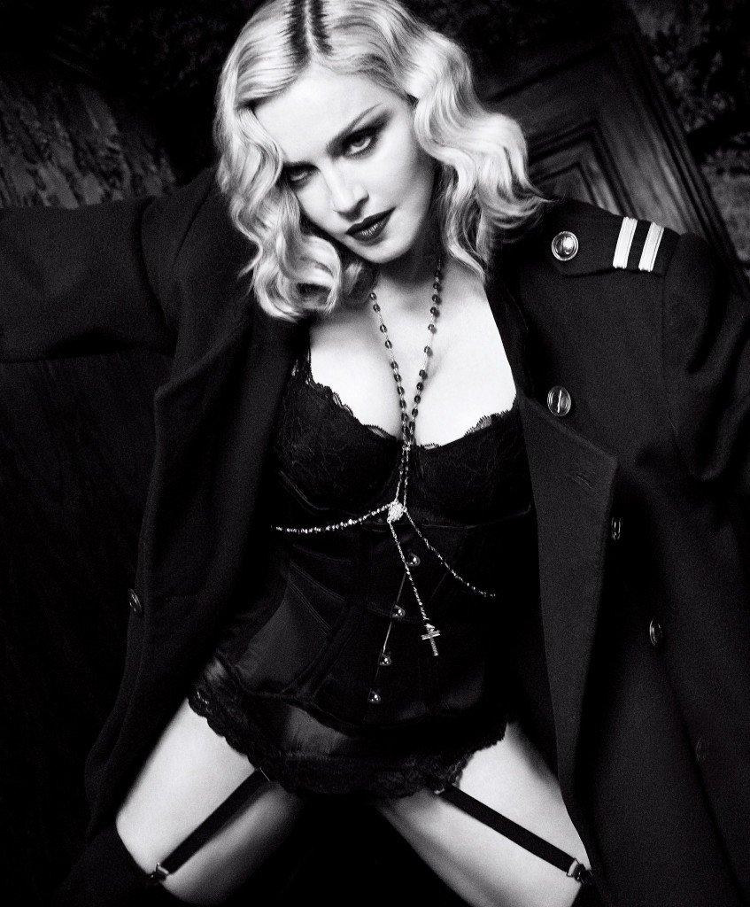 Madonna Sexy 2