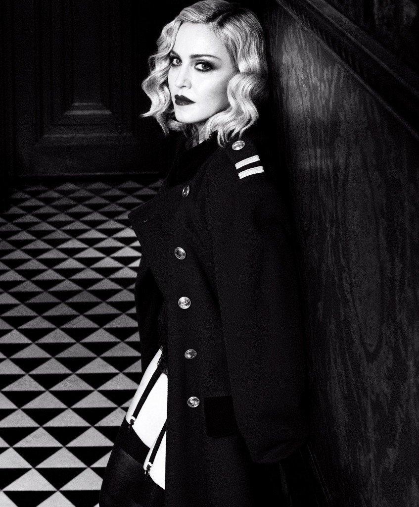 Madonna Sexy 3