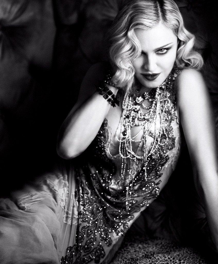 Madonna Sexy 4