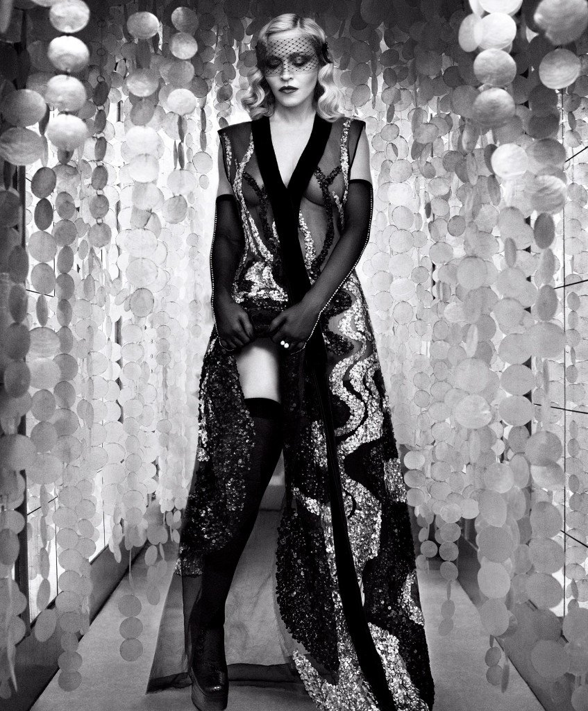 Madonna Sexy 5