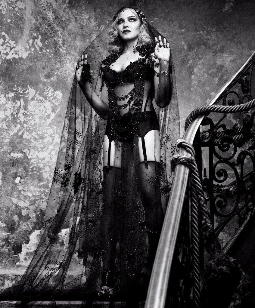 Madonna Sexy 6