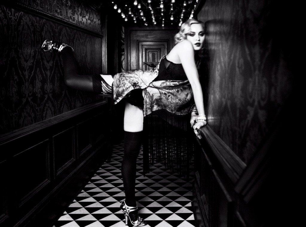 Madonna Sexy 8