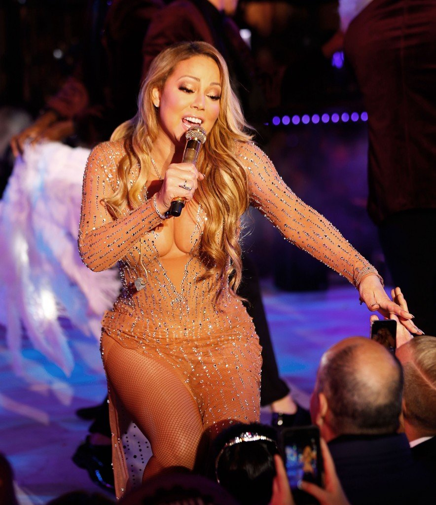 Mariah Carey Sexy thefappening.so 1