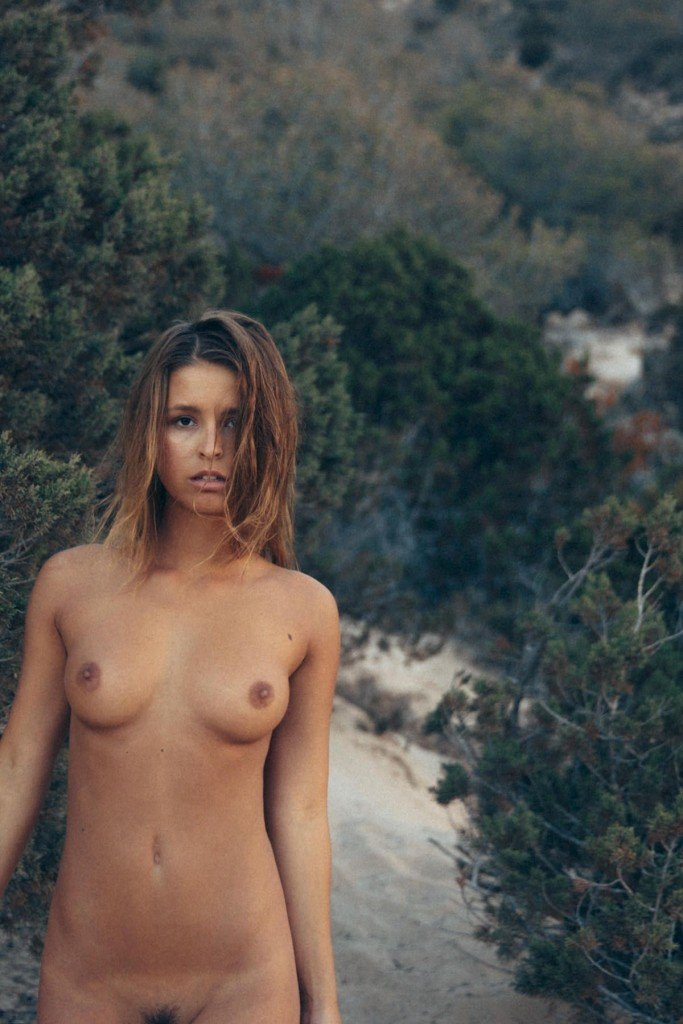 Marisa Papen Naked 28 thefappening.so