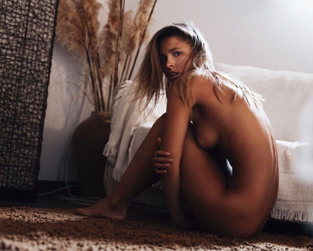 Marisa ramirez nude celebrity