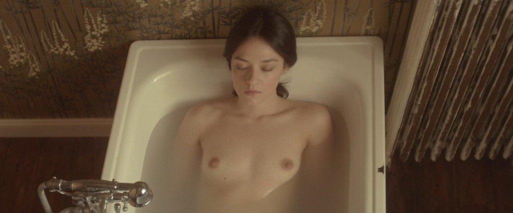 Marta Gastini Nude thefappening.so 1