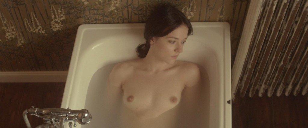 Marta Gastini Nude thefappening.so 2