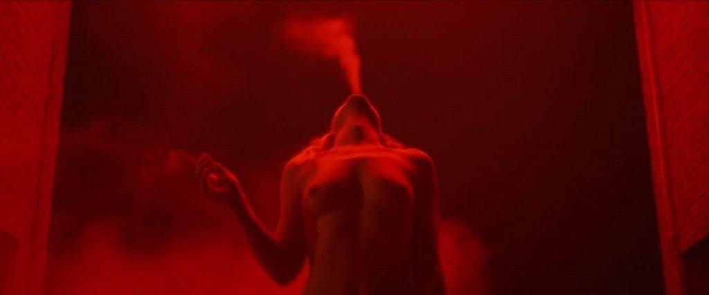 Marte Germaine Christensen Nude thefappening.so 1