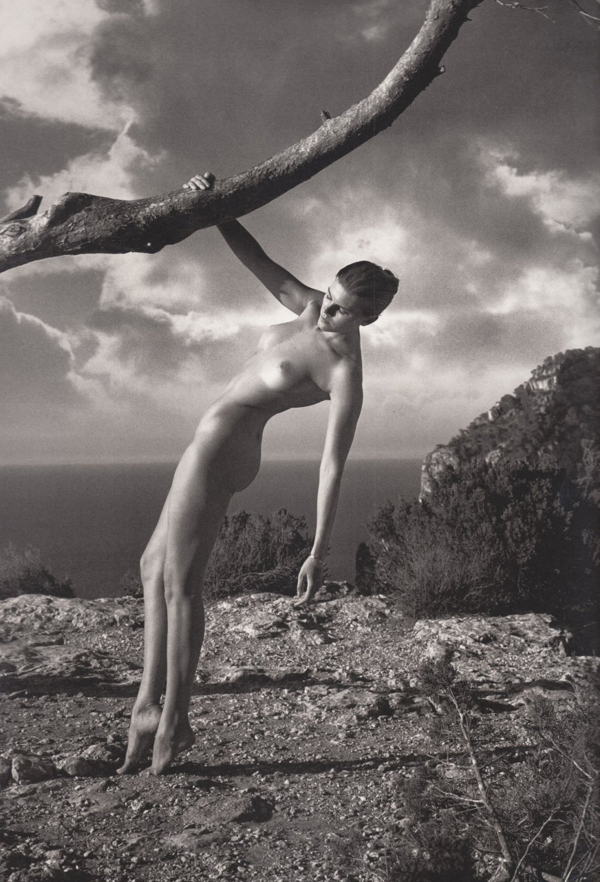 linchuk nude Maryna