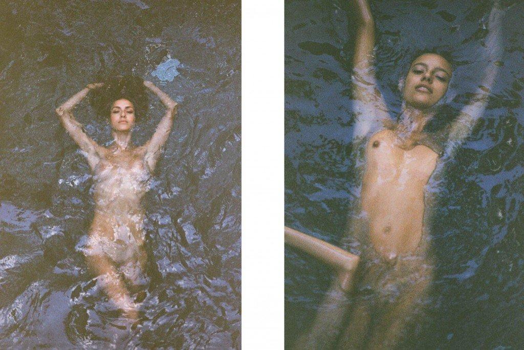 Maya Stepper Jelena Marija Naked Jihad Celebs Girlsofdesire 1